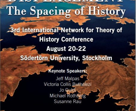 Beyond Eurocentrism: Towards Connected Histories