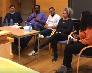 Academia in a 'Post-Colonial' Era: Decolonize event at UiO