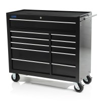 "42"" Professional 11 Drawer Roller Tool Cabinet"