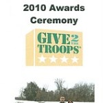 Give to the Troops