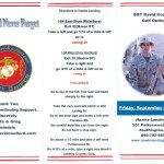 Fundraiser for SGT David Coullard Golf outing 09-08-2017