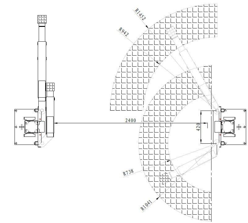CHALLENGER CAR LIFT SCHEMATICS - Auto Electrical Wiring Diagram