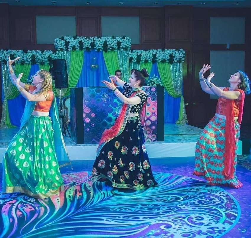 Top 5 Wedding (Sangeet Theme Ideas) For 2018 Shaadidukaan