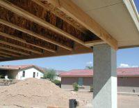 build wood awning over door  woodworktips