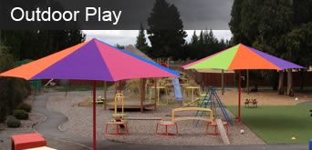 Residential Commercial Outdoor Play Environmental