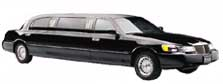 limousine service in fairfield,ct