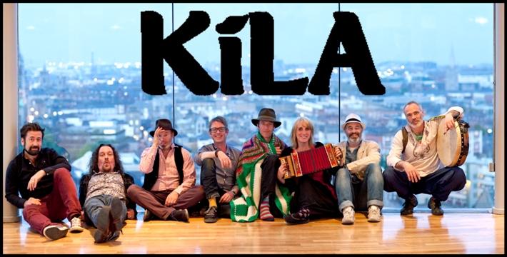 Kila three with logo website