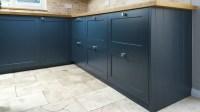 Bespoke Internal & External Shaker Door Specialists In
