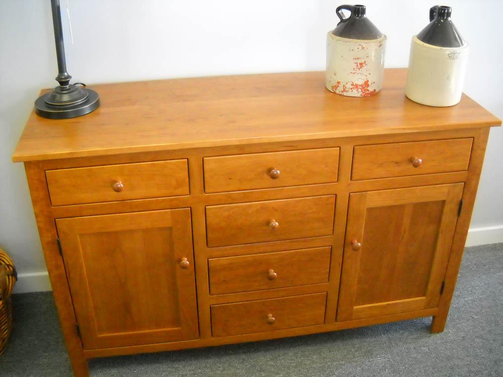 Shaker Furniture Scarborough Maine