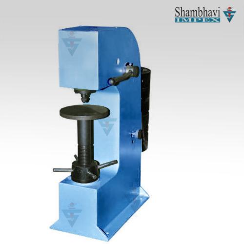 Brinell Hardness Testing Machine,Computerized Brinell Hardness Tester
