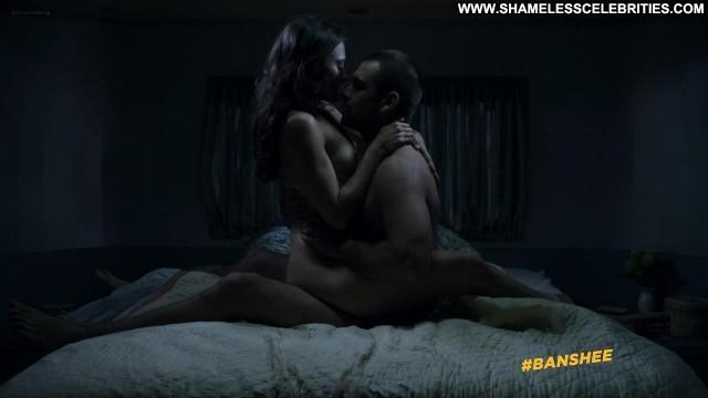 Trieste Kelly Dunn Banshee Topless Posing Hot Celebrity Sex