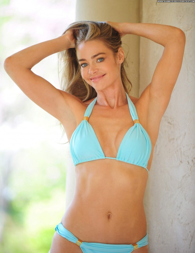 Denise Richards Photoshoot Photoshoot Beautiful Posing Hot