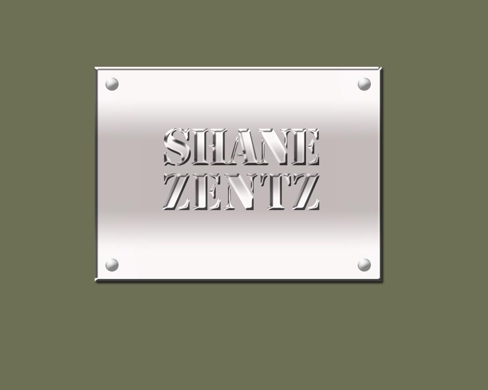 Shane Zentz Photoshop Gallery 2