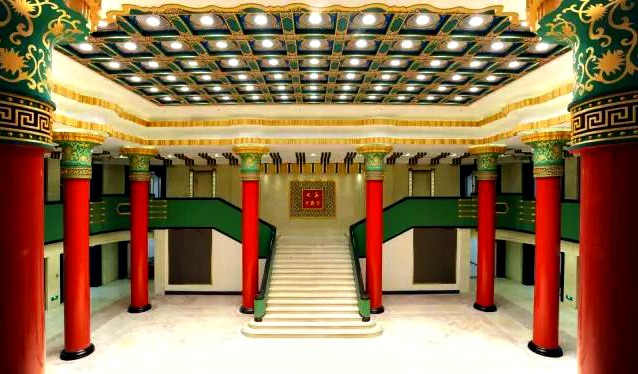 Six of the Best: Nanjing Art Deco