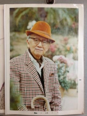 Robert Fan, Hong Kong