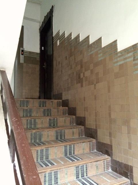 Astrid stairway detail 02