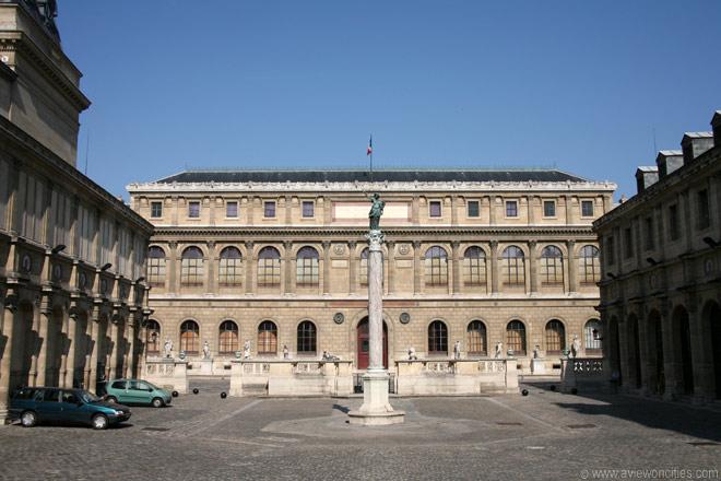 Alexandre leonard shanghai art deco - Ecole des beaux arts paris ...