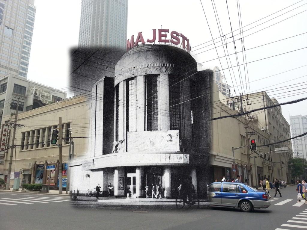 Majestic 1940s-2014