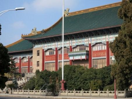 City Hall exterior 02
