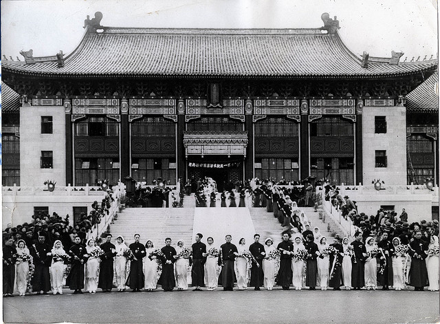 Shanghai's Lost Chinese Art Deco City