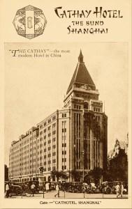 20 Cathay Hotel
