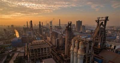 Factory closed in bid to curb air pollution   Shanghai Daily