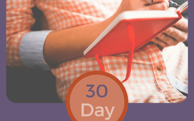 30 Day Resolutions