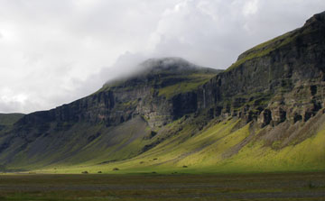 When I think of Southern Iceland, this is what I see.