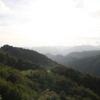 טוסקנה הצפונית - חוויה של נופים עוצרי נשימה
