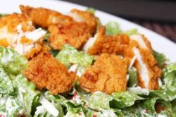 Upscale Healthy You Might As Well Have A Big Mac Shape Magazine Mcdonalds Southwest Salad Dressing Mcdonald S Southwest Salad Dressing Recipe