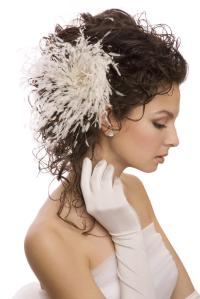 bridal hair styles designs images : Wedding Hair Designs
