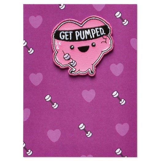The Best Fitness Valentine\u0027s Day Cards Shape Magazine
