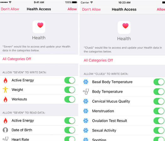 The Best Period Tracking Apps to Download Shape Magazine