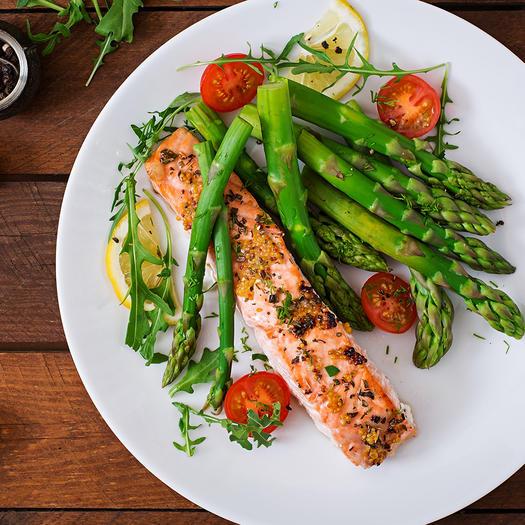 15 Anti-Inflammatory Foods You Should Be Eating Regularly Shape
