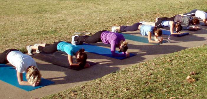 Fitness Boot Camps Why Bootcamp Workouts Are Better