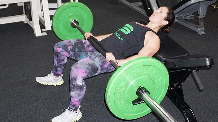 5 Components of Fitness and Setting Goals Shape plus - components of fitness