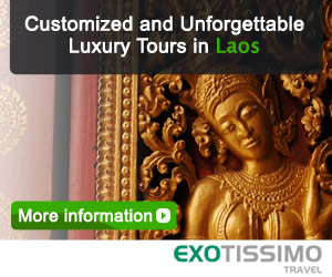 Customized and unforgettable luxury tours in Laos