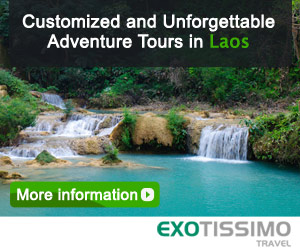 Customized and unforgettable adventure tours in Laos