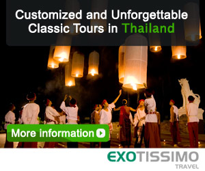 Customized and unforgettable classic tours in Thailand