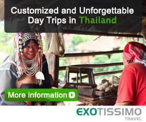 Customized and unforgettable day tours in Thailand