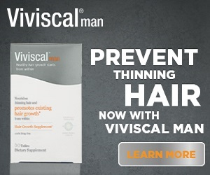 Viviscal Extra Strength - Grow Your Hair Faster, Longer, Heathier