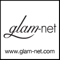 Glam-net campaign banners