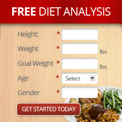 Free Diet Analysis