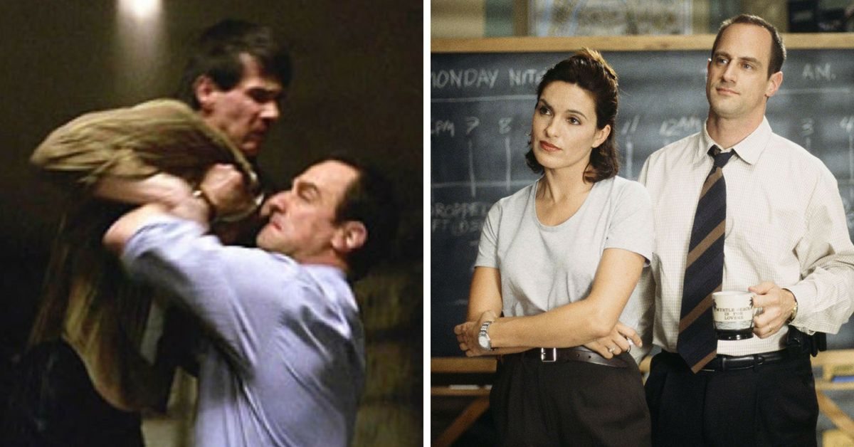 10 Things Only \u0027Law  Order SVU\u0027 Fans Will Understand