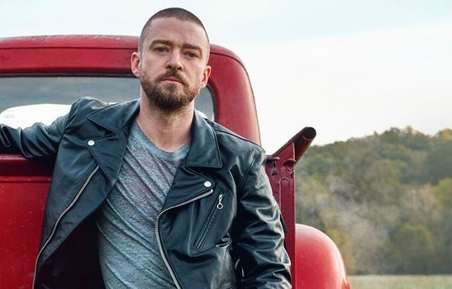 Doctors Order Justin Timberlake To Cancel Tour Dates
