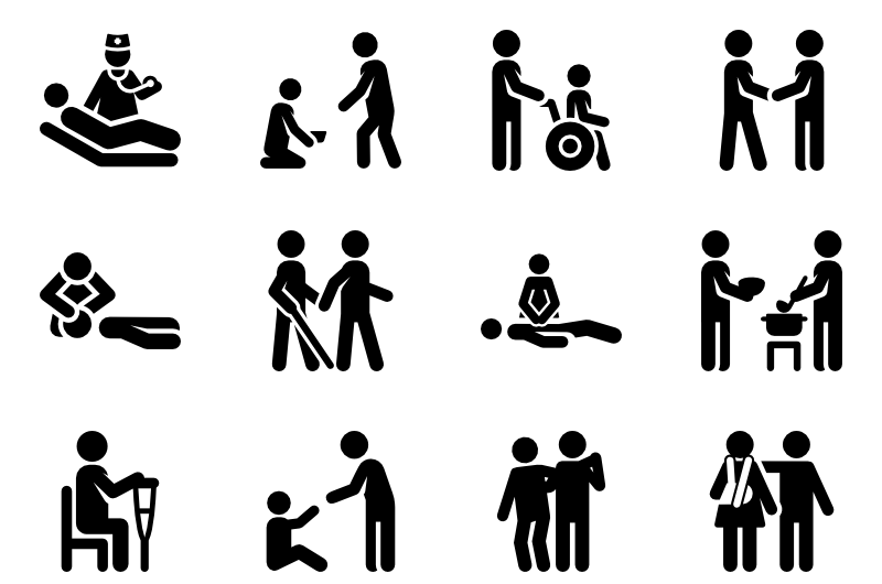 electronics symbols