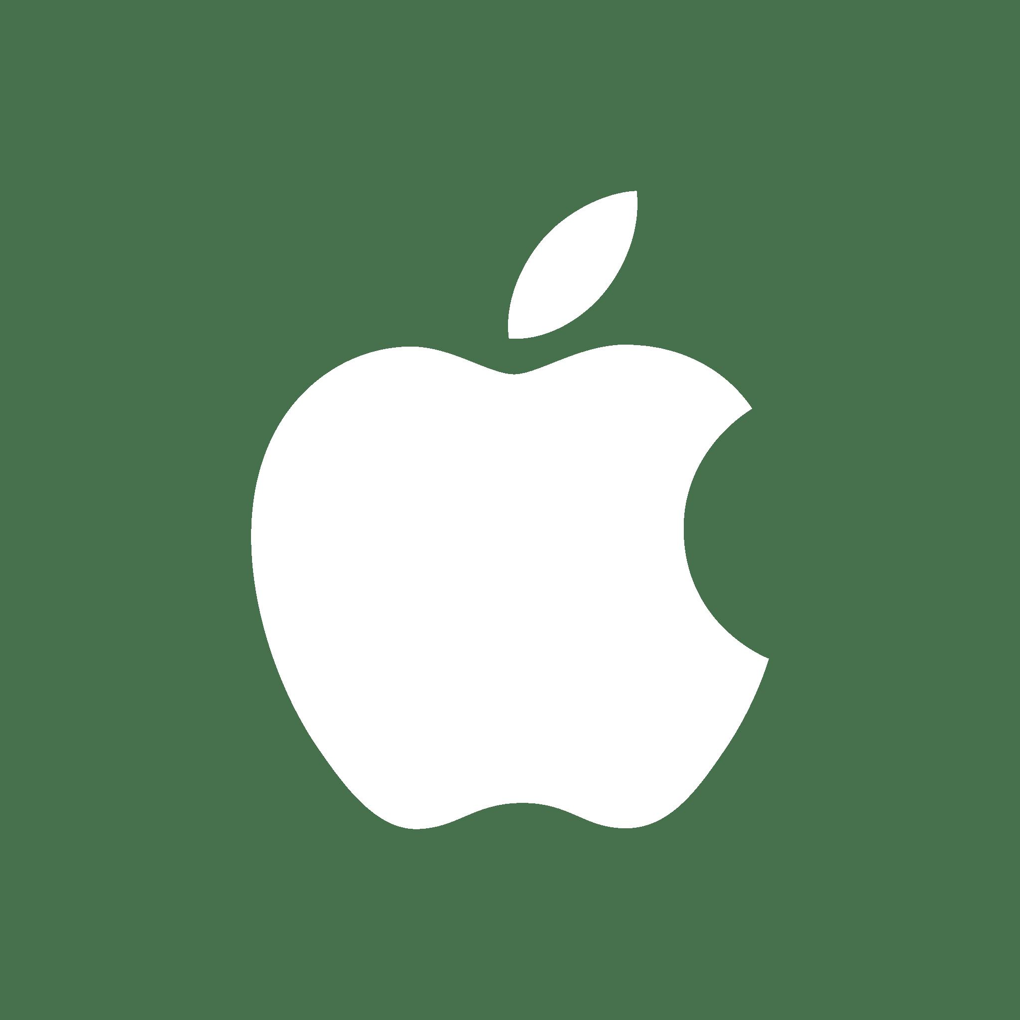 Cute Cartoon Family Wallpaper Apple Icon