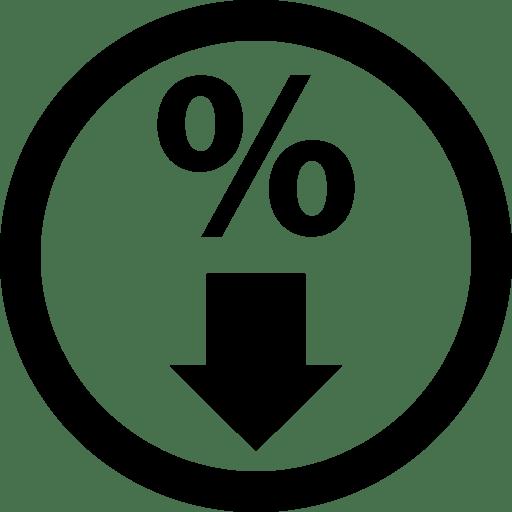 3d Money Wallpaper Interest Online Business Money Low Rate Icon