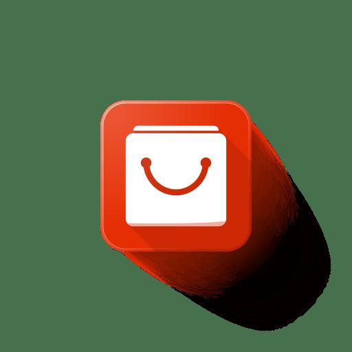 Iphone X 3d Touch Wallpaper Logo Express Ali Aliexpress Icon