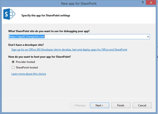 Handling Events in a SharePoint Online Environment - European